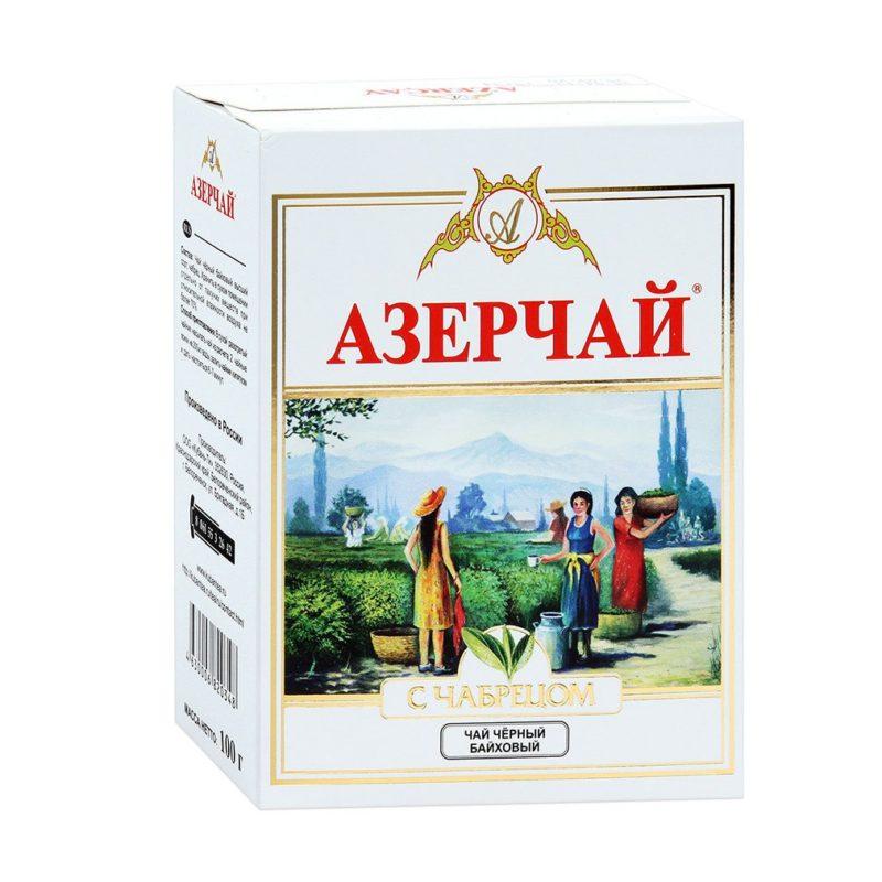 azer chai s chebretsom 100