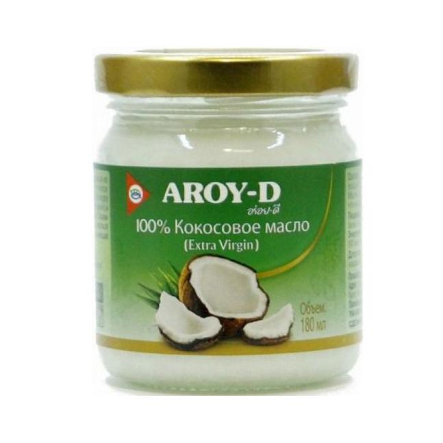 kokosovoe maslo 180ml