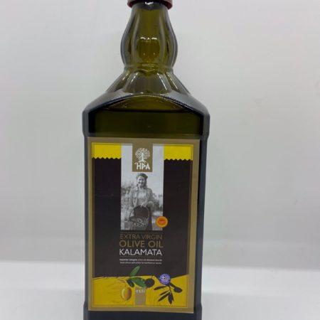 Натуральное оливковое масло Kalamatа Extra Vergine Olive